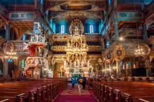 Церковь Мира в Свиднице